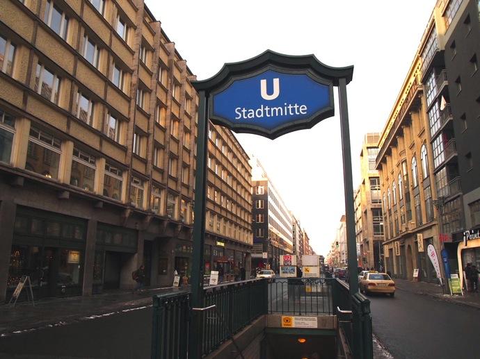 P1313264 ベルリン滞在にオススメのエリアは3つ!駅ごとに観光スポットを解説!