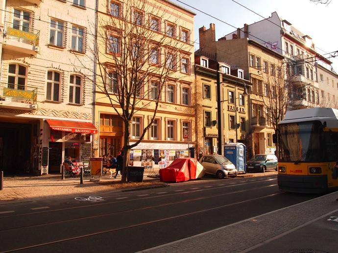 P3118517 ベルリン滞在にオススメのエリアは3つ!駅ごとに観光スポットを解説!