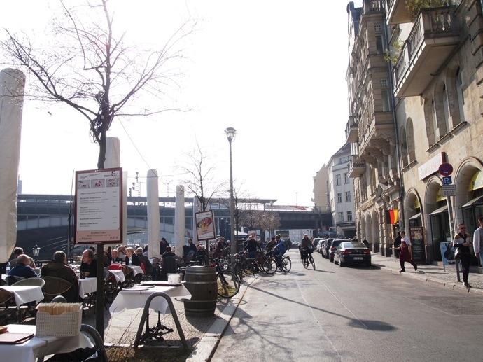 P3149187 ベルリン滞在にオススメのエリアは3つ!駅ごとに観光スポットを解説!