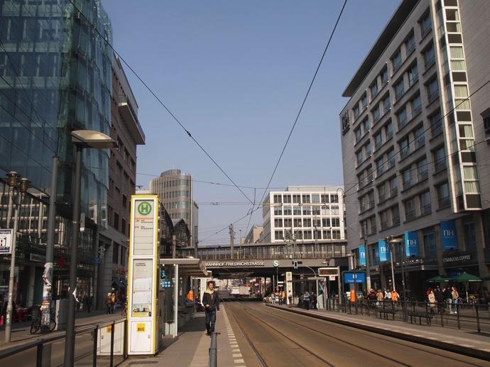P3290363 ベルリン滞在にオススメのエリアは3つ!駅ごとに観光スポットを解説!