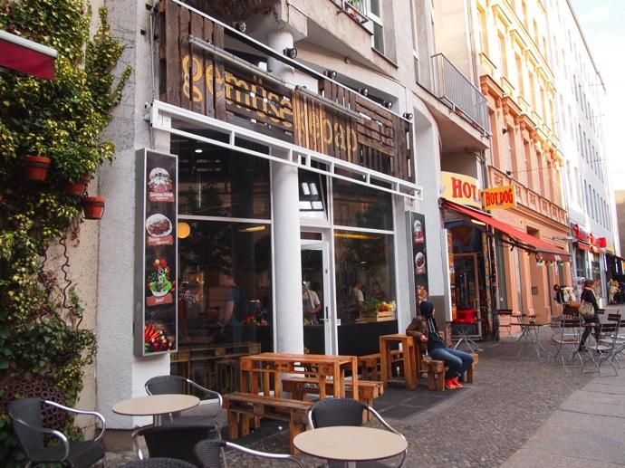 P7016355 ベルリンで超美味いケバブが食べたいならゲミューゼケバブがオススメ!