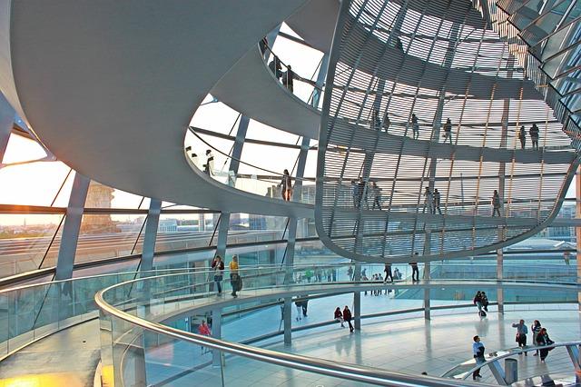 germany cristalpalas ベルリン滞在にオススメのエリアは3つ!駅ごとに観光スポットを解説!