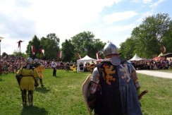 中世にタイムスリップ!?ドイツで絶大な人気を持つ「中世祭り」とは?