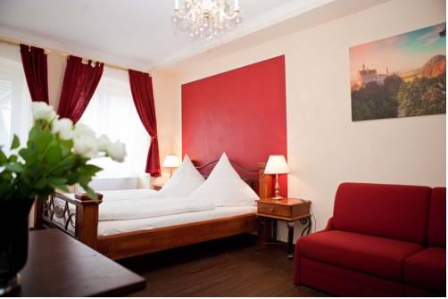 16884977 お城の観光に便利!フュッセンで絶対オススメしたいホテル12選