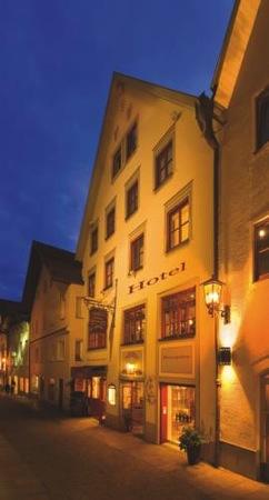 17148791 お城の観光に便利!フュッセンで絶対オススメしたいホテル12選