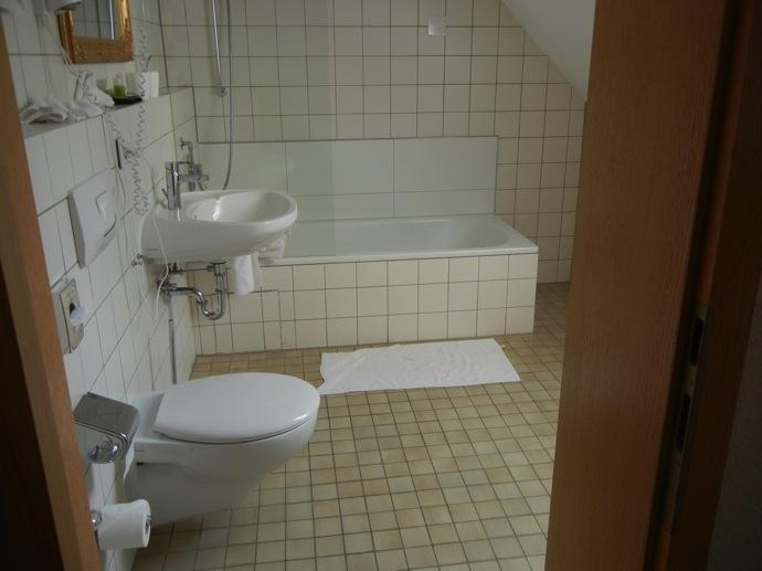 DSCN5794 フュッセンでオススメしたいホテル!森のペンションみたいに可愛い宿に泊まってみた!