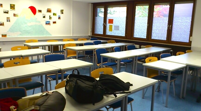 FU heidelberg1 ドイツ留学ならF+U語学学校!ハイデルベルクかベルリンでオススメな語学学校をご紹介!