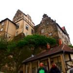 空中庭園!?ドイツの世界遺産クヴェードリンブルクに行ってみた!