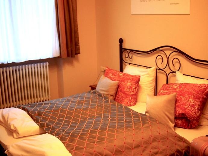 P7239760 フュッセンでオススメしたいホテル!森のペンションみたいに可愛い宿に泊まってみた!