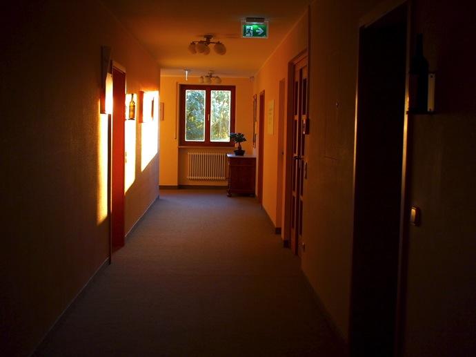 P7239762 フュッセンでオススメしたいホテル!森のペンションみたいに可愛い宿に泊まってみた!