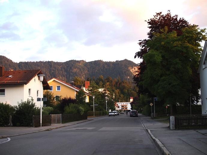 P7239767 フュッセンでオススメしたいホテル!森のペンションみたいに可愛い宿に泊まってみた!