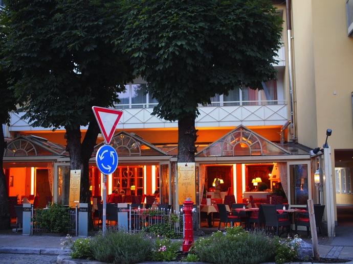 P7239773 フュッセンでオススメしたいホテル!森のペンションみたいに可愛い宿に泊まってみた!