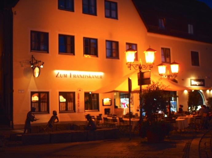 P7239789 フュッセンでオススメしたいホテル!森のペンションみたいに可愛い宿に泊まってみた!