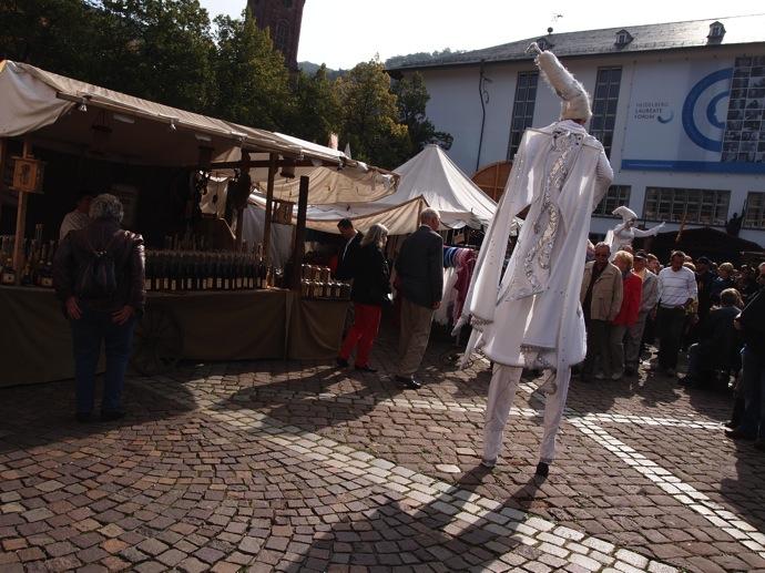 P9282055 中世にタイムスリップ!?ドイツで絶大な人気を持つ「中世祭り」とは?
