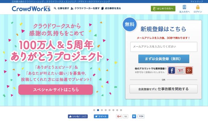 crowdworks scr ドイツ留学中にアルバイト以外でネットで数万円を稼ぐ方法