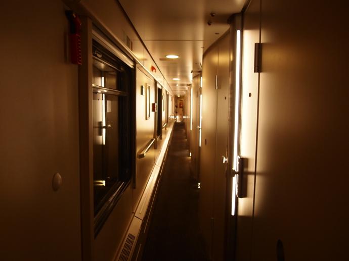 th PA204337 ドイツの夜行列車とは?寝台列車でベルリンまで旅行してみた!