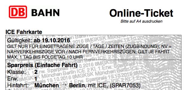 DB OnlineTicket 旅行に便利!ドイツの夜行列車をネットから予約する方法!