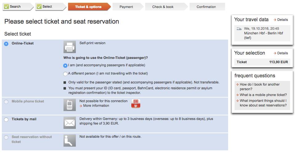 NightLIne41 旅行に便利!ドイツの夜行列車をネットから予約する方法!