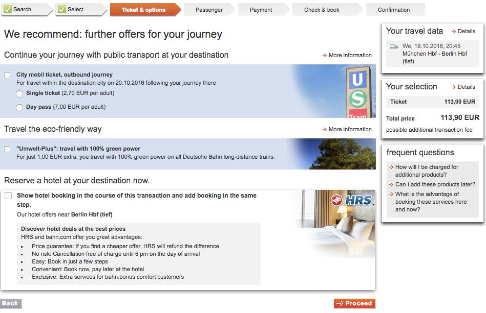 NightLIne61 旅行に便利!ドイツの夜行列車をネットから予約する方法!