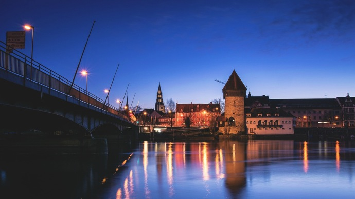 bodenlake 2016年ドイツ総選挙!ドイツのおすすめ観光地ベスト100決定!