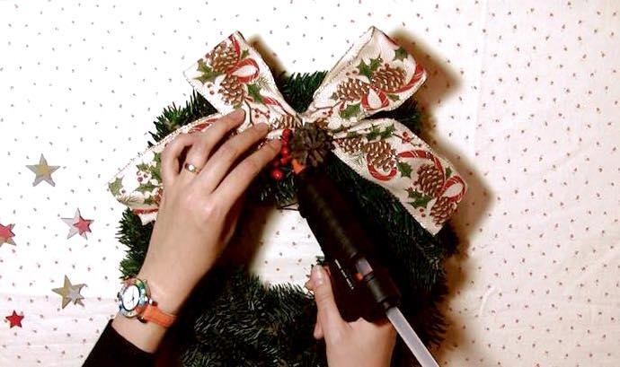 th 04 ドイツのクリスマスに必ず登場!アドベントクランツを作ってみた!