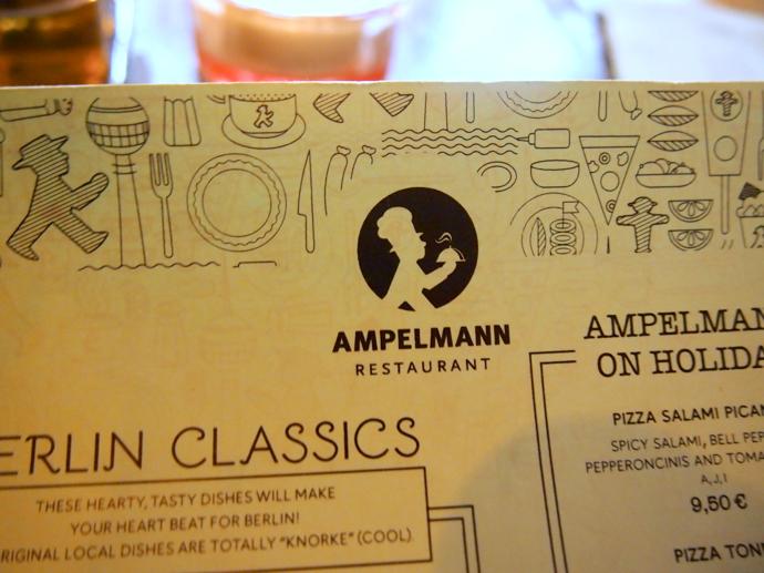 th PA204540 ベルリン観光で行きたい可愛いレストラン!アンペルマンレストラン行ってみた!