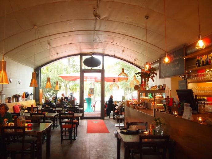 th PA204545 ベルリン観光で行きたい可愛いレストラン!アンペルマンレストラン行ってみた!