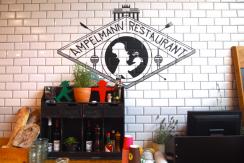 ベルリン観光で行きたい可愛いレストラン!アンペルマンレストラン行ってみた!