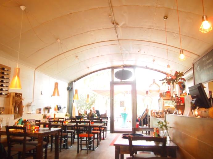 th PA204566 ベルリン観光で行きたい可愛いレストラン!アンペルマンレストラン行ってみた!