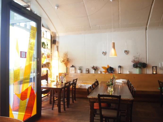 th PA204595 ベルリン観光で行きたい可愛いレストラン!アンペルマンレストラン行ってみた!