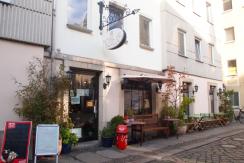 ベルリン観光におすすめしたいカフェ!優雅な隠れ家ボン・ヴィ・ベルリン