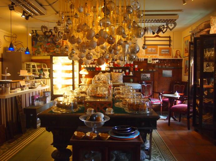 th PA225353 ベルリン観光におすすめしたいカフェ!優雅な隠れ家ボン・ヴィ・ベルリン