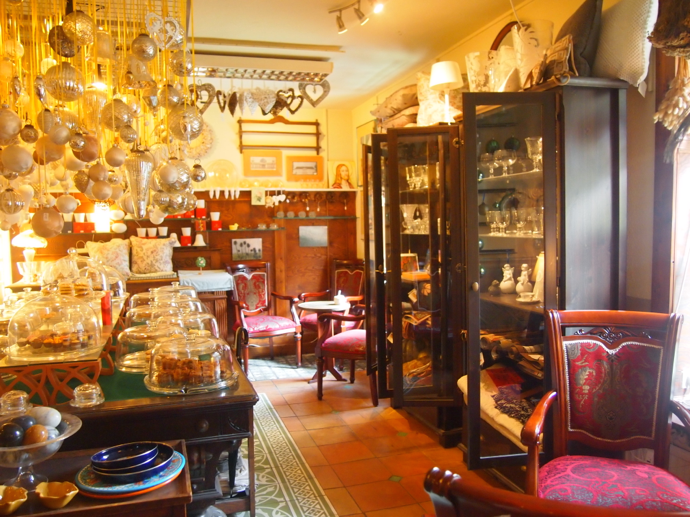 th PA225358 ベルリン観光におすすめしたいカフェ!優雅な隠れ家ボン・ヴィ・ベルリン
