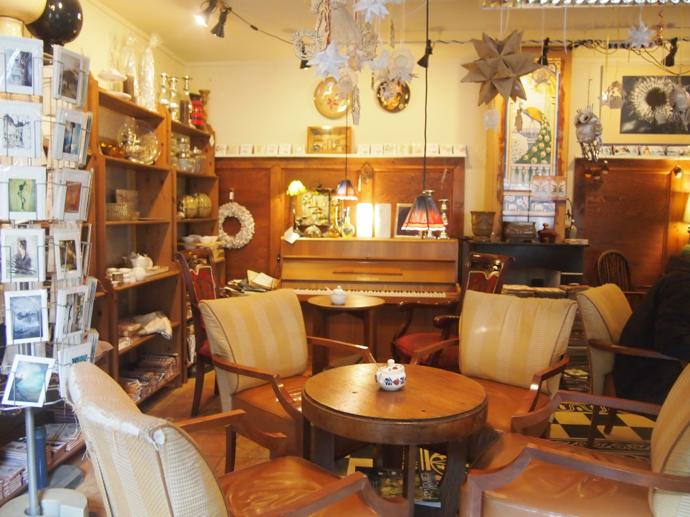 th PA225362 ベルリン観光におすすめしたいカフェ!優雅な隠れ家ボン・ヴィ・ベルリン