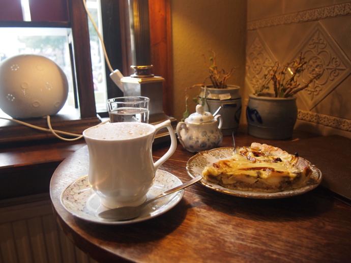 th PA225376 ベルリン観光におすすめしたいカフェ!優雅な隠れ家ボン・ヴィ・ベルリン