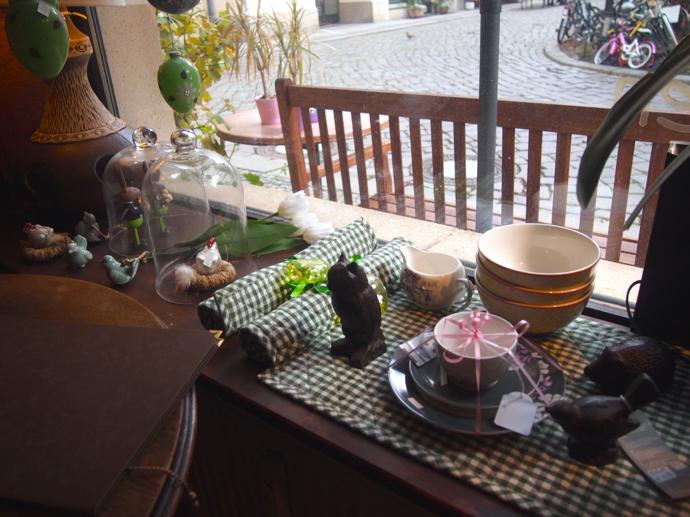 th PA225381 ベルリン観光におすすめしたいカフェ!優雅な隠れ家ボン・ヴィ・ベルリン