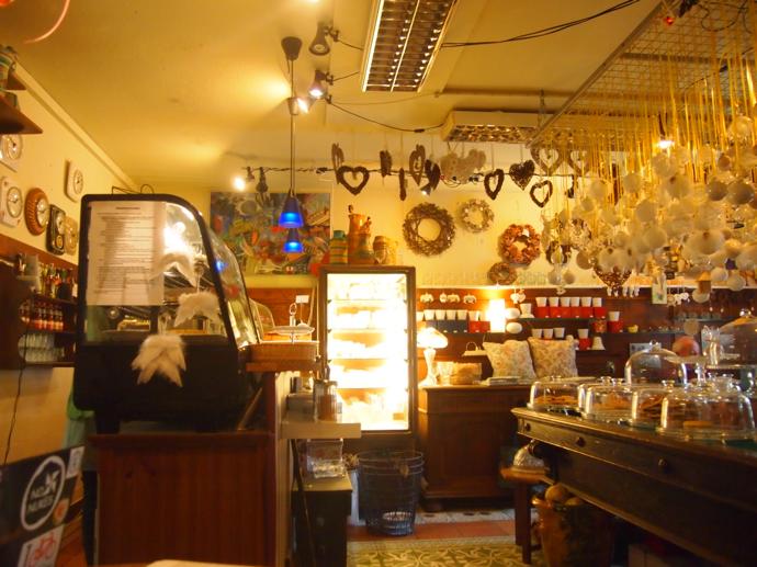 th PA225389 ベルリン観光におすすめしたいカフェ!優雅な隠れ家ボン・ヴィ・ベルリン