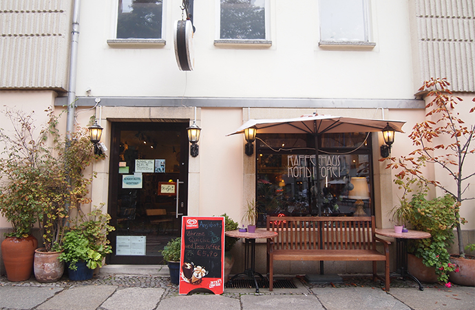 bonnevieberlin cafe ベルリン観光におすすめしたいカフェ!優雅な隠れ家ボン・ヴィ・ベルリン