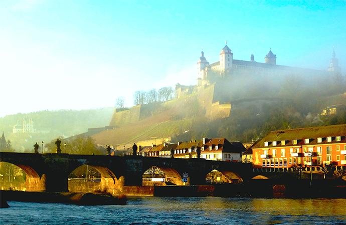 germay town ドイツにワーホリする前に知っておきたい13の疑問とは?