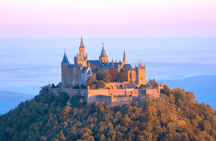 th castle 2017年のドイツは絶景推し!ドイツ政府観光局プレスイベントに潜入してきた!