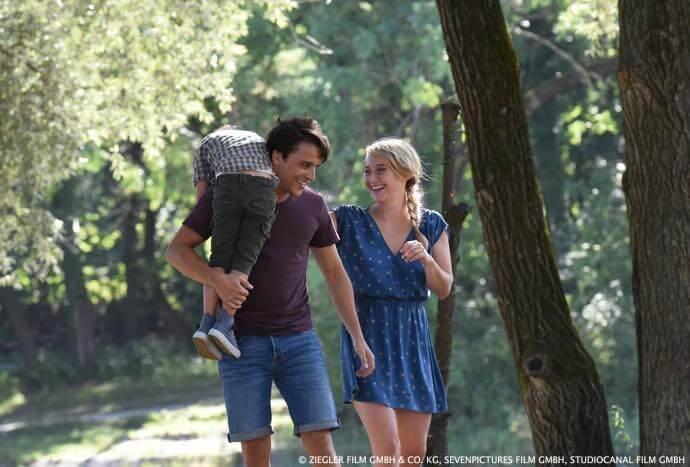 th Mein Blind Date mit dem Leben21 奇跡と呼ばれたドイツの実話が映画化!5%の視力で夢を実現!【5パーセントの奇跡】