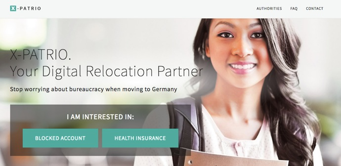 XPatrio website ドイツ学生ビザ取得に必須!閉鎖口座とは?3つの開設方法と残高証明書取得までの流れ