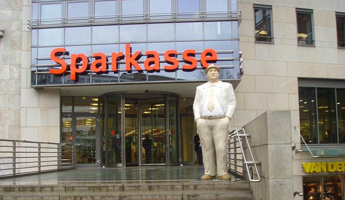 sparkasse ドイツ学生ビザ取得に必須!閉鎖口座とは?3つの開設方法と残高証明書取得までの流れ