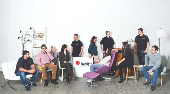 th team 駐在員に大好評!ドイツ移住でレンタル家具を簡単に借りる方法!