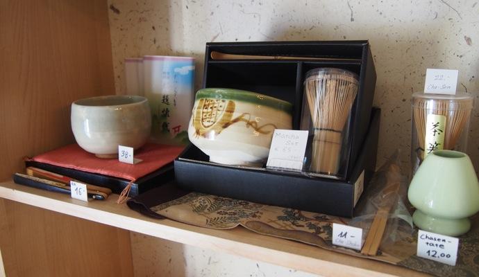 th P5191141 ドイツで日本の味が恋しくなったら行きたい!グリーンティーカフェコノミ