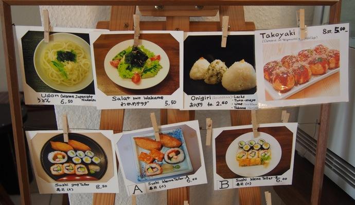 th P5191150 ドイツで日本の味が恋しくなったら行きたい!グリーンティーカフェコノミ