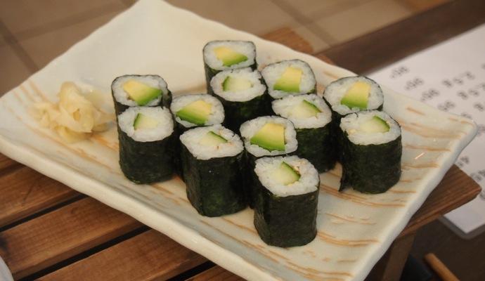 th P5191162 ドイツで日本の味が恋しくなったら行きたい!グリーンティーカフェコノミ