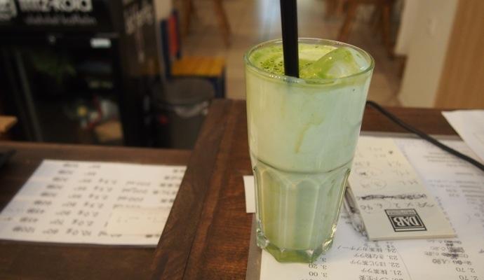 th P5191172 ドイツで日本の味が恋しくなったら行きたい!グリーンティーカフェコノミ