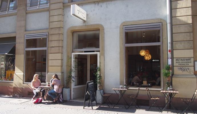 th P5191179 ドイツで日本の味が恋しくなったら行きたい!グリーンティーカフェコノミ