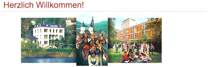 Max Weber Haus img ドイツ大学進学の勉強はどこで?ドイツで正規留学するまでの流れ!